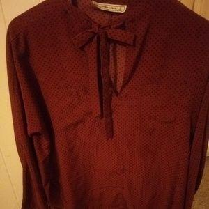 Adorable Abercrombie blouse